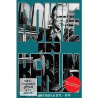 Cover David Bowie - Bowie In Berlin [DVD]